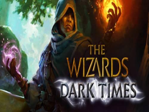 The Wizards - Dark Times: Trama del Gioco