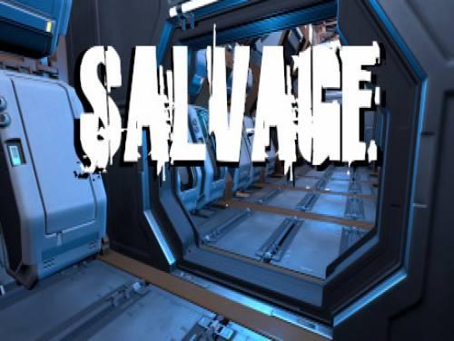 Salvage: Trama del Gioco
