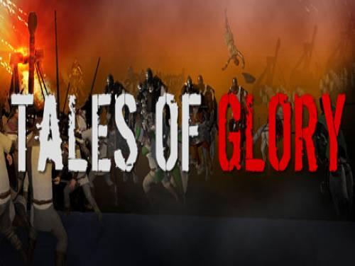 Tales Of Glory: Trama del Gioco