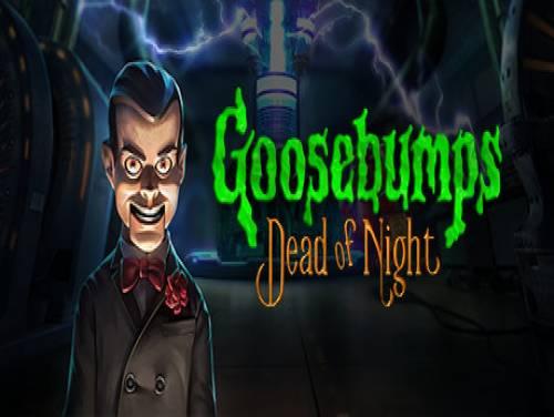 Goosebumps Dead of Night: Trama del Gioco