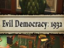Astuces de Evil Democracy: 1932