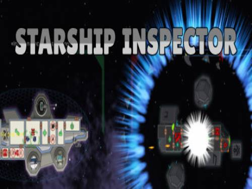 Starship Inspector: Сюжет игры