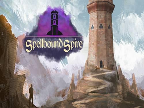 Spellbound Spire: Enredo do jogo