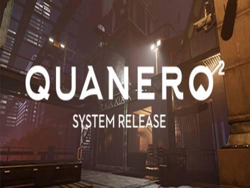 Quanero 2 - System Release: Сюжет игры