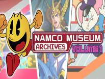 Cheats and codes for NAMCO MUSEUM ARCHIVES Vol 1
