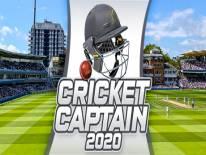 Trucchi e codici di Cricket Captain 2020