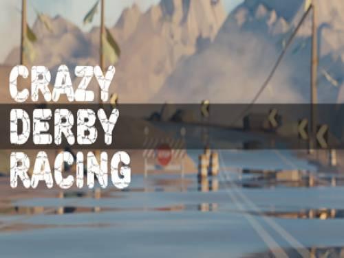 Crazy Derby Racing: Trama del Gioco