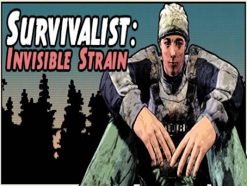 Survivalist: Invisible Strain: Enredo do jogo