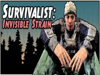Survivalist: Invisible Strain: Trainer (EA 94): Edit: Fatigue, Edit: Body Temperature (Hold 35-39) et Edit: Alcohol Concentration