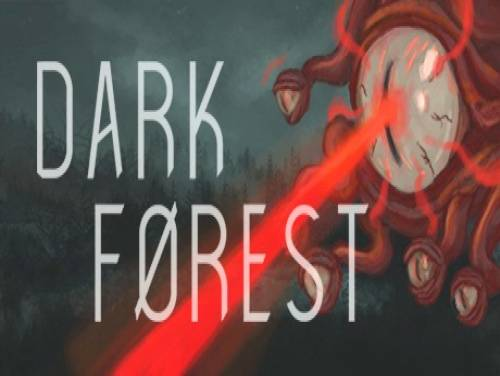 Dark Forest: Trama del juego