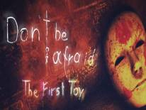 Don't Be Afraid - The First Toy: Trucchi e Codici
