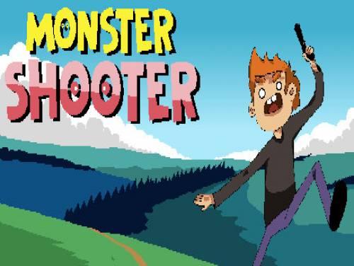 Monster Shooter: Enredo do jogo