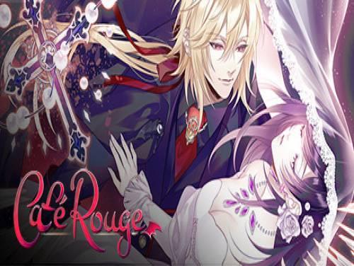 Café Rouge: Videospiele Grundstück