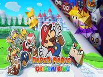 Paper Mario: The Origami King: Trucchi e Codici