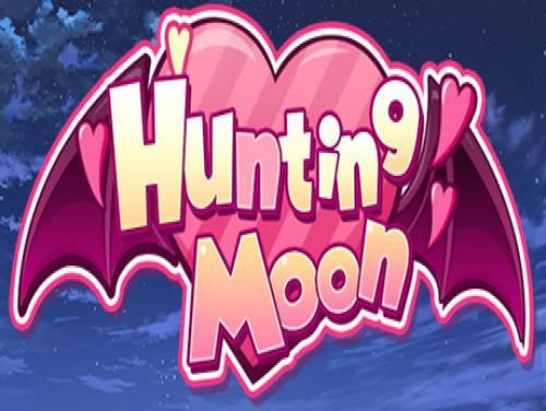 Hunting Moon - Depression *ECOMM* Succubus: Trama del Gioco
