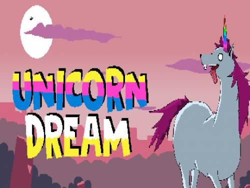 Unicorn Dream: Trama del Gioco