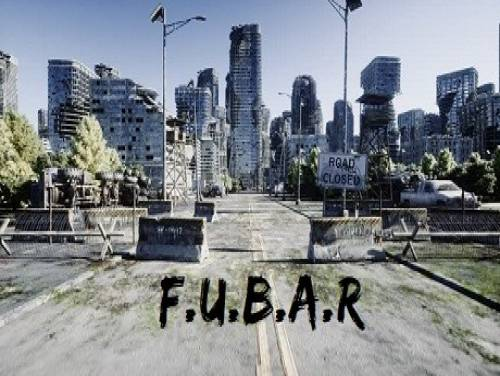 F.U.B.A.R: Trama del Gioco