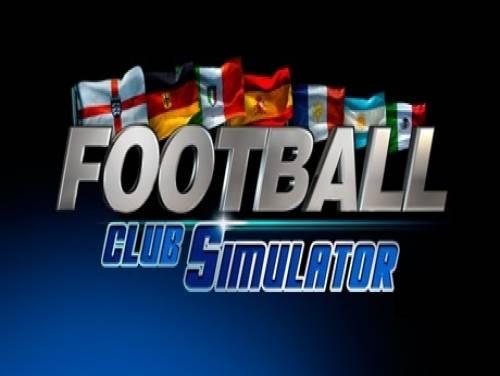 Football Club Simulator - FCS #20: Verhaal van het Spel