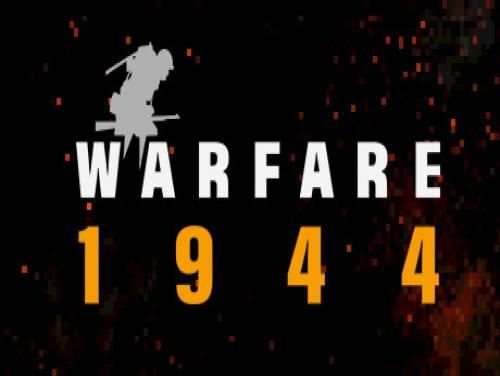 Warfare 1944: Trama del Gioco