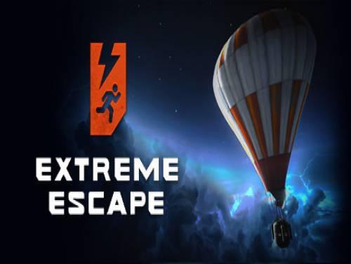 Extreme Escape: Trama del Gioco