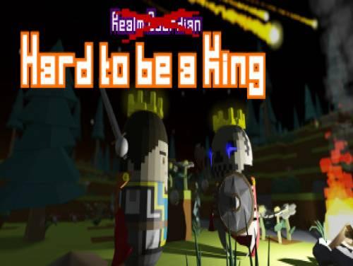 Hard to be a King: Сюжет игры