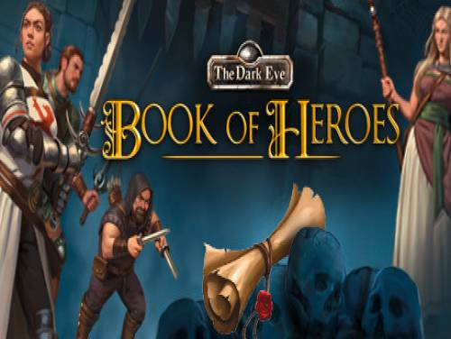The Dark Eye : Book of Heroes: Trama del juego
