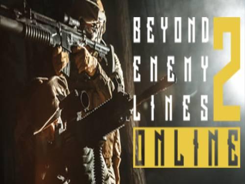Beyond Enemy Lines 2 Online: Trama del Gioco