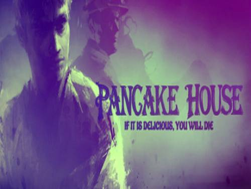 Pancake House: Сюжет игры