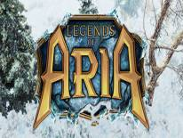 Cheats and codes for Legends of Aria