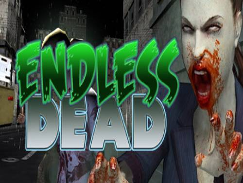 Endless Dead: Enredo do jogo