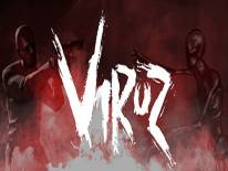 Cheats and codes for V1RUZ
