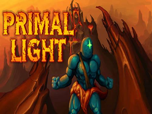 Primal Light: Plot of the game