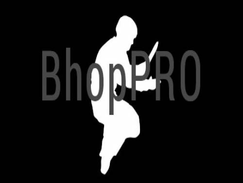 Bhop PRO: Trame du jeu