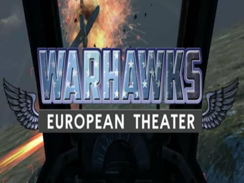 Warhawks: Videospiele Grundstück