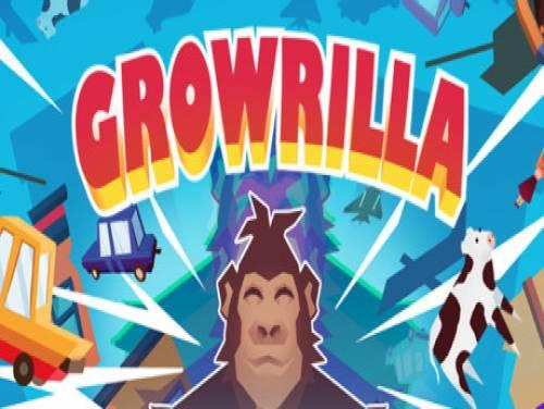 GrowRilla VR: Trama del juego