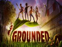 Grounded cheats and codes (PC)
