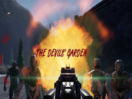 The Devil's Garden: Enredo do jogo
