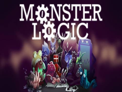 Monster Logic: Videospiele Grundstück