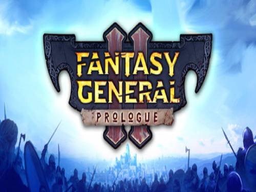 Fantasy General II: Prologue: Plot of the game