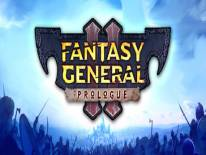 Fantasy General II: Prologue: Trucos y Códigos