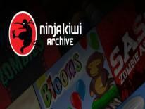 Astuces de Ninja Kiwi Archive