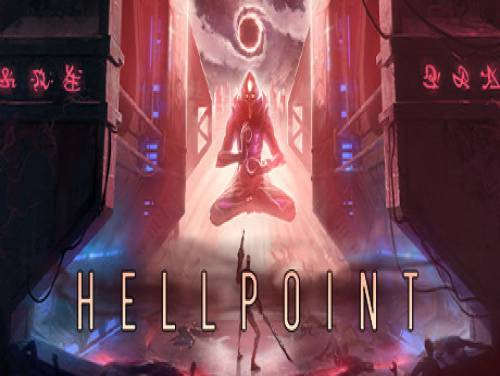 Hellpoint: Plot of the game