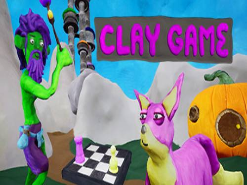 Clay Game: Enredo do jogo
