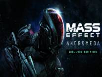 Читы Mass Effect: Andromeda Deluxe Edition