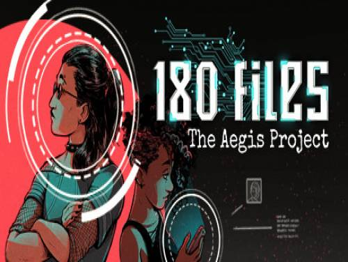 180 Files: The Aegis Project: Сюжет игры