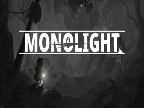 Monolight: Plot of the game
