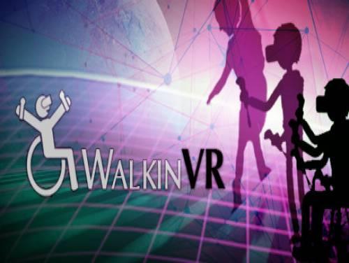 WalkinVR: Trame du jeu