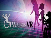 Cheats and codes for WalkinVR