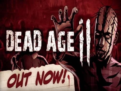 Dead Age 2: тренер (0.4.6) : Неограниченное здоровье, Неограниченное количество выносливости AP и Слабых врагов