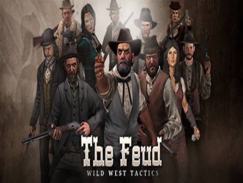 The Feud: Wild West Tactics: Trainer (Build 143):